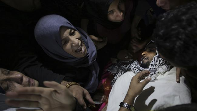 Photo of European group slams 'israel' for 'systematic killings' of Gazans