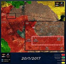 Photo of Syrian Army liberates more territory from ISIS in East Aleppo