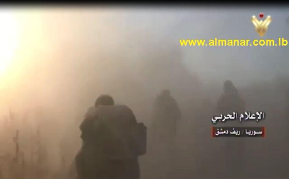 Photo of Syrian Army Kills Scores of ISIL Militants in Deir Ezzor