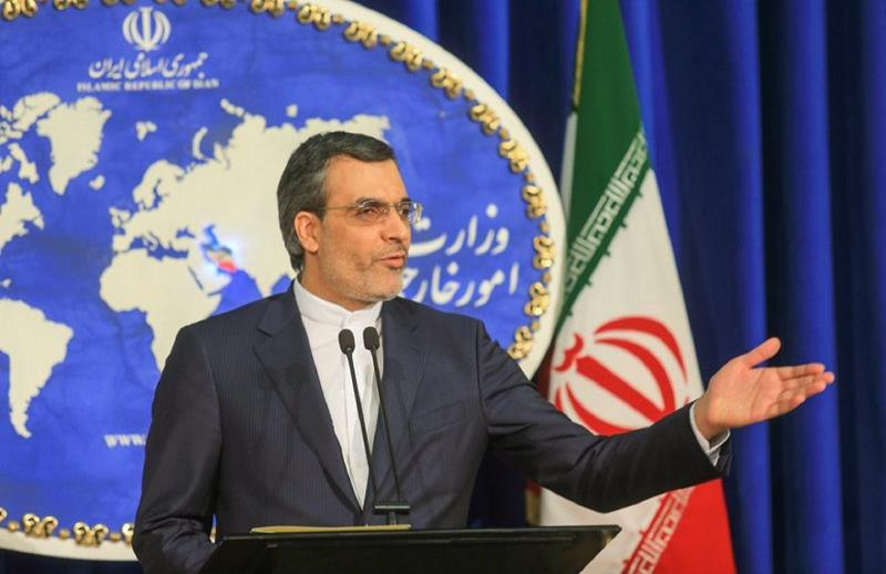 Photo of Iran's Deputy FM Calls for Int'l Effort to Cease All Hostilities in Syria