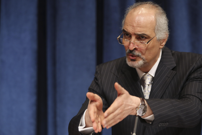 Photo of Jaafari: We Won't Be Part of Scenario Aimed at Undermining Astana Talks