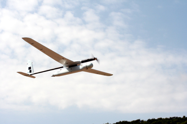 Photo of Islamic Resistance in Lebanon Finds Crashed Israeli Drone