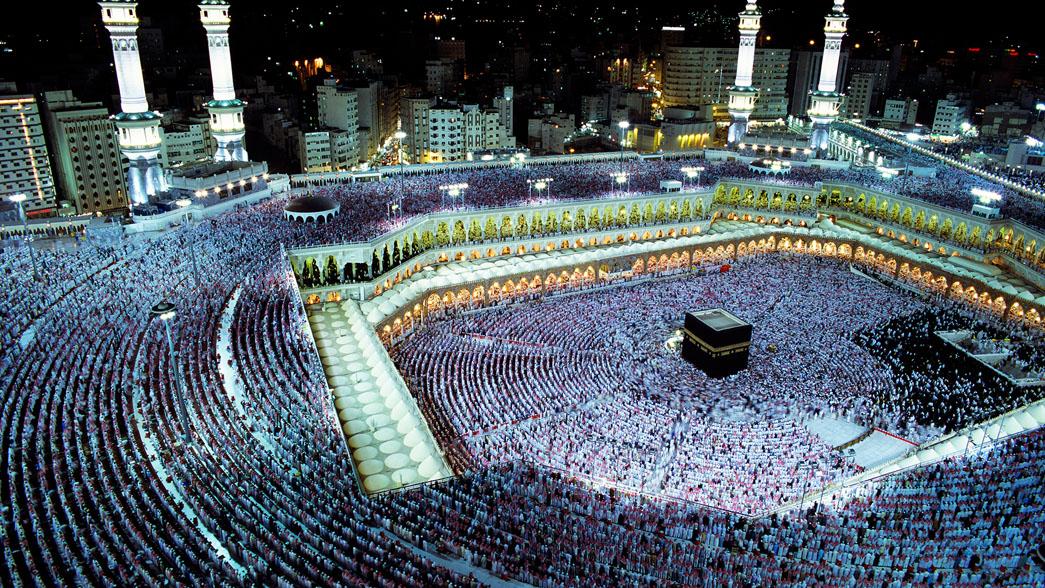 Photo of Iran, Saudi Arabia to discuss Hajj in February