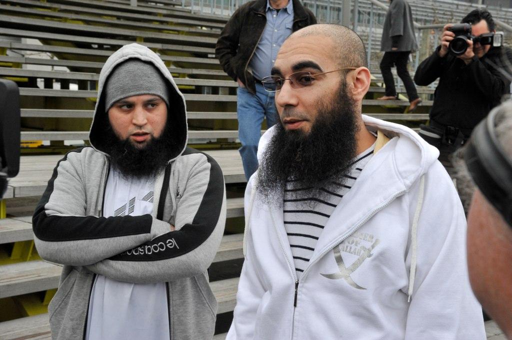 Photo of Belgium: Saudis spreading Wahhabism in Europe