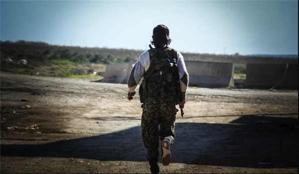 Photo of Terrorist Groups Retreat from Southern Syria after Crushing Defeat in Dara'a