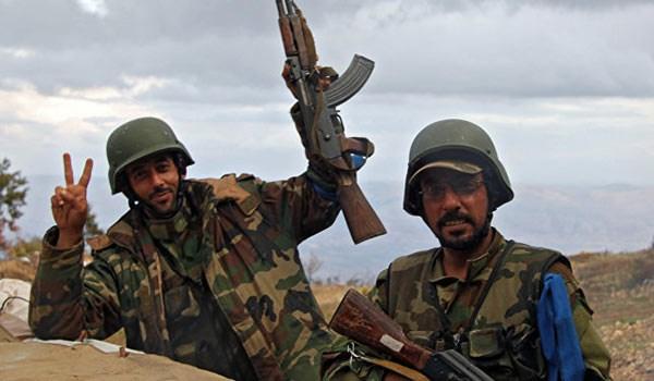 Photo of Homs: Syrian Army Makes Major Advance Near Palmyra