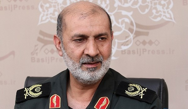 Photo of IRGC Commander: Possible War with Iran to Harm US