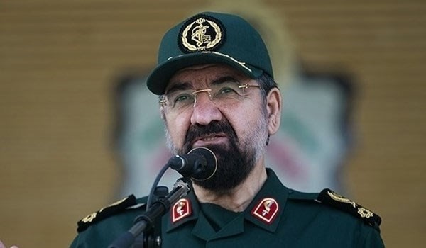 Photo of Former IRGC Top Commander: Iran Standing Firm against All Powers