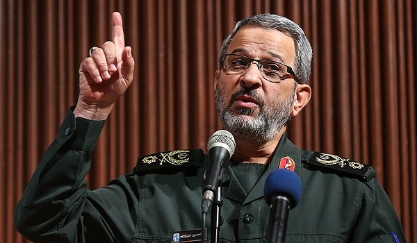 Photo of Top General Warns Trump about Iran's Defense Capabilities
