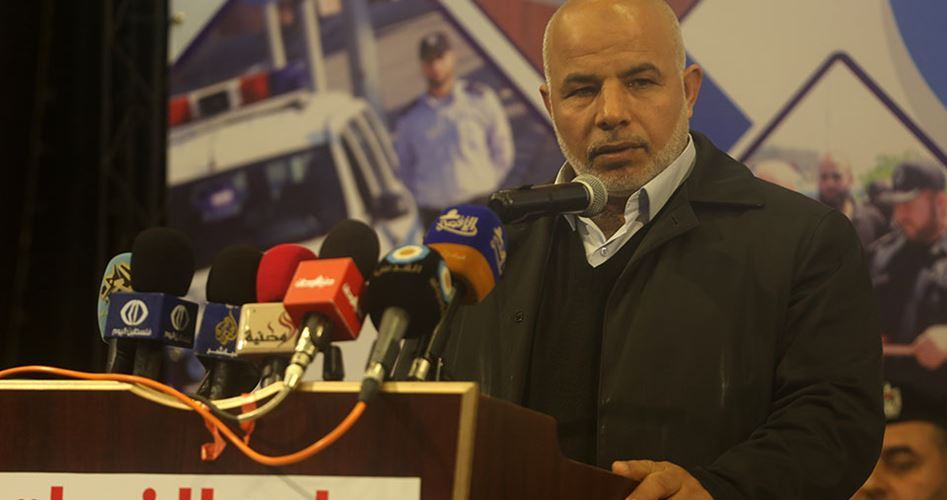 Photo of Commander: Gaza weapons are directed at Israeli occupation only