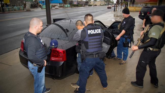 Photo of US Homeland Security unveils blueprint for mass deportation of immigrants