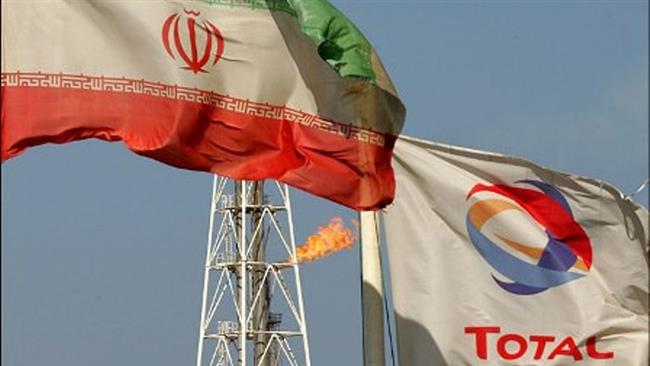 Photo of Official rejects Total pulling out of Iran project