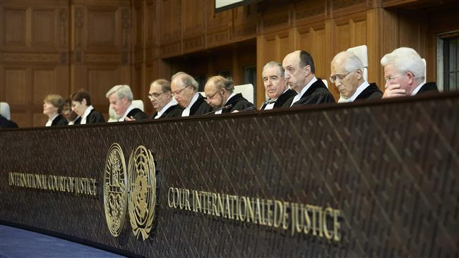 Photo of International Court of Justice (ICJ) puts Iran's anti-US lawsuit in motion