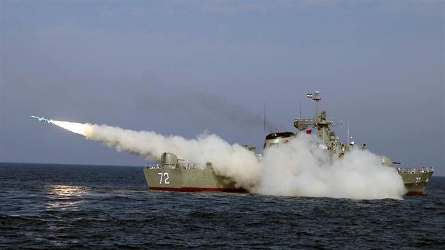 Photo of Iran launches major naval exercise in northern Indian Ocean