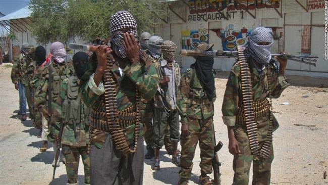 Photo of Terrorist attack on Somali hotel on election day