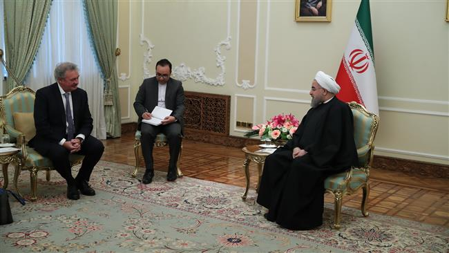 Photo of Iran, Luxemburg stress observance of nuclear deal