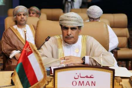 Photo of Iran, Oman gas pipeline not to cross UAE: Omani minister