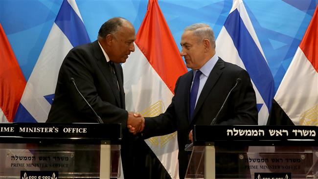 Photo of Egypt sought Israel support in transferring islands to Saudi Arabia: Leaked phone call