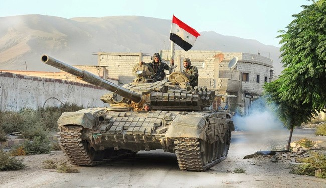 Photo of Syrian Army repels huge ISIS assault in Deir Ezzour