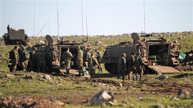 Photo of 'israel intervening in Syria through covert incursions'