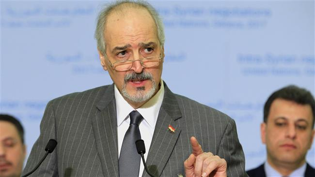Photo of Combating terrorism tops Geneva talks agenda: Syria