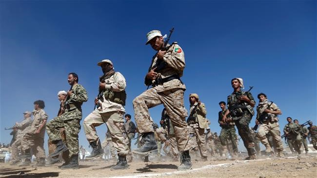 Photo of Yemeni fighters reach outskirts of Mocha, in serious blow to Riyadh