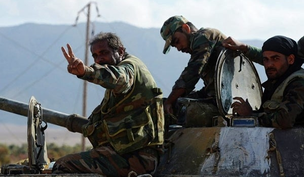 Photo of Syrian Army Wins Back More Territories in Energy-Rich Regions