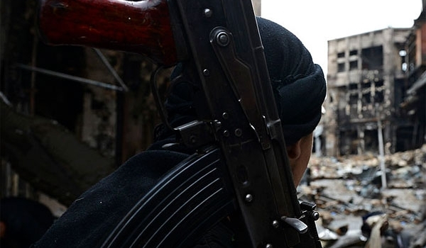 Photo of Syria in Last 24 Hours: Terrorists Sustain Heavy Losses in Army Offensive in Damascus Countryside