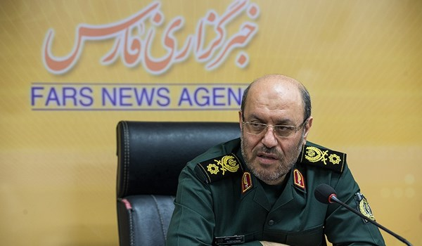 Photo of Iran DM: Iran to Forcefully Increase Armed Forces' Combat, Operational Power in New Year