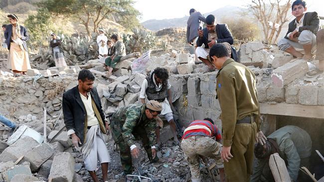 Photo of UK-made arms to Saudis killing Yemenis: Amnesty