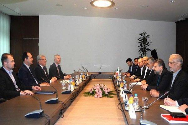 Photo of Iran, Bosnia stress development of relations in various fields