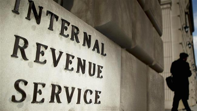 Photo of Americans aren't filing their taxes this year: IRS