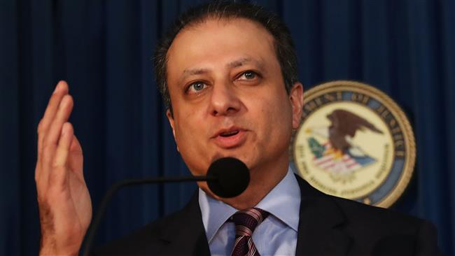 Photo of Trump admin. fires Obama-installed US attorney after he refused to resign