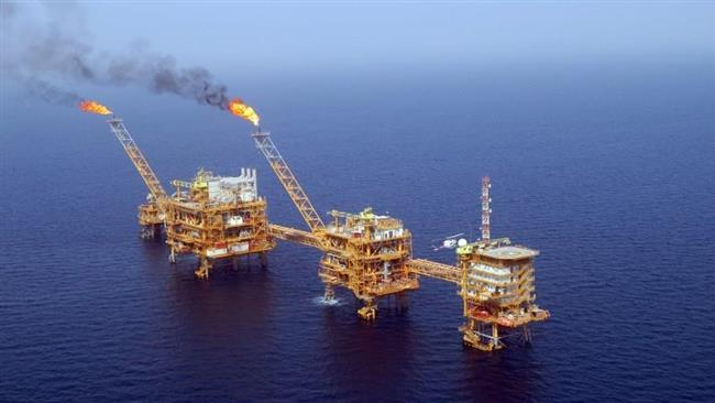 Photo of Iran using gas injections to boost oil output