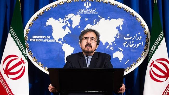 Photo of Iranian Foreign Ministry condemns London terrorist attack