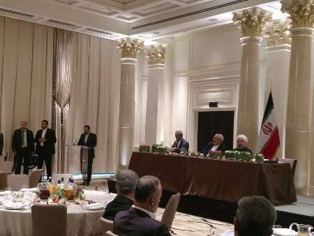Photo of President: Iran, Russia to boost trade exchanges to $10 billion