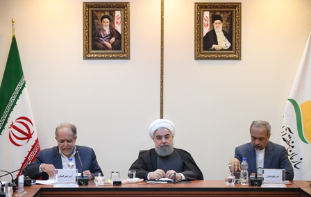 Photo of Rouhani: Halal Tourism in Iran can turn into a global brand