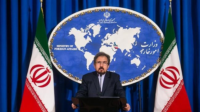 Photo of Iran dismisses Turkey's claims as justification for its expansionist policies