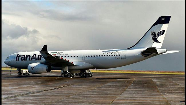 Photo of Iran to receive second Airbus on Saturday