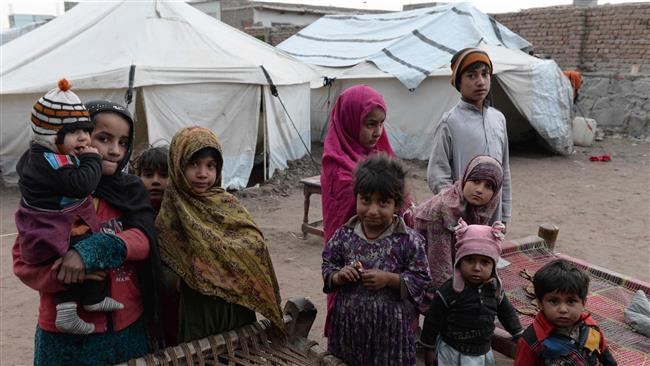 Photo of Millions of Afghan children unable to attend schools: Aid group