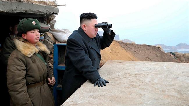 Photo of North Korea vows to 'nuke aggressors' amid US-South Korea drills