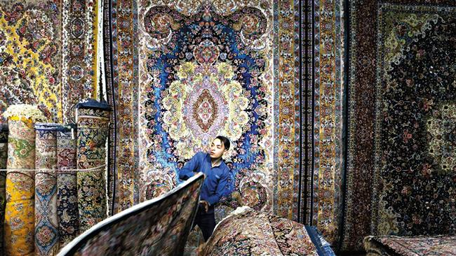 Photo of Iran's carpet exports to US at $80mn