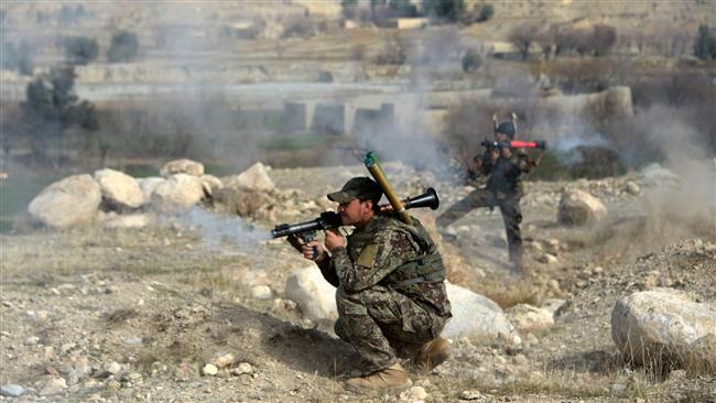 Photo of Taliban mortar attack kills five civilians in northern Afghanistan