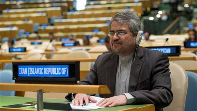 Photo of Iran calls for removal of nuclear weapons