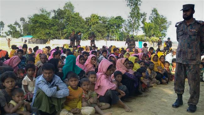 Photo of Rights group slams UN, EU for blocking independent probe into Rohingya plight