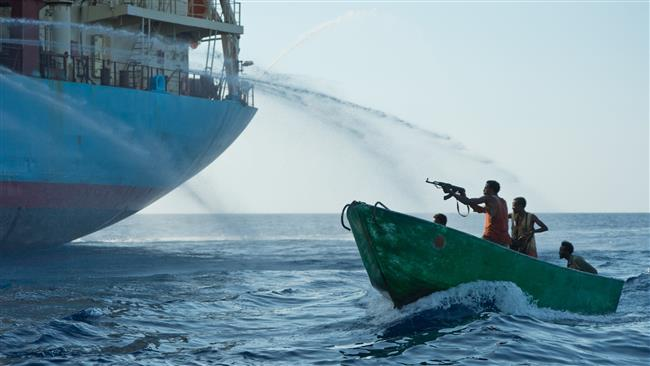 Photo of Somali pirates take over Somali vessel to use as mothership: Police