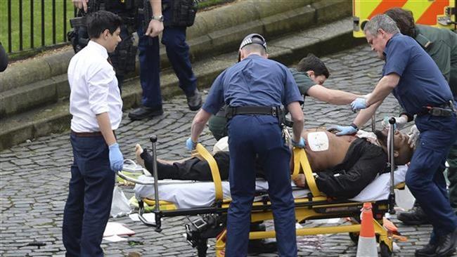 Photo of London attacker former teacher in Saudi Arabia: Report