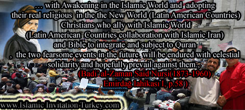 Photo of American Awakening- Community of America is searching for the true religion…