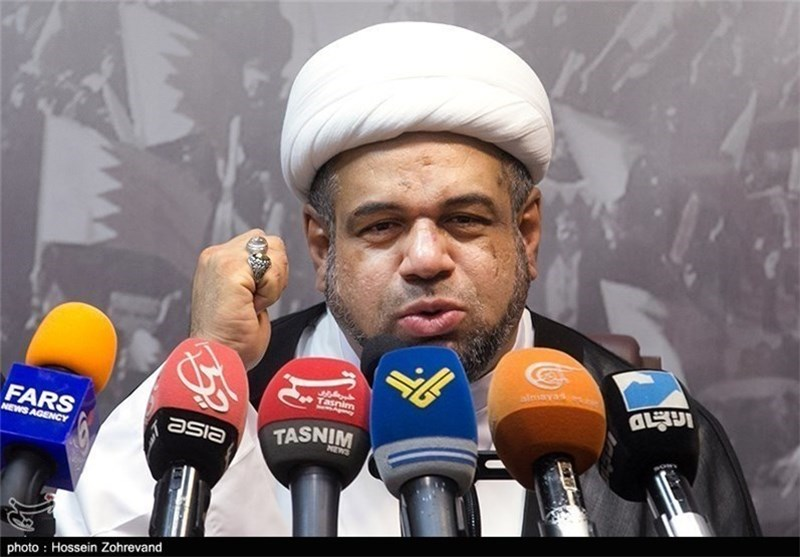 """Photo of """"Sheikh Qassem's Detention Would Lead to Bloodbath"""""""