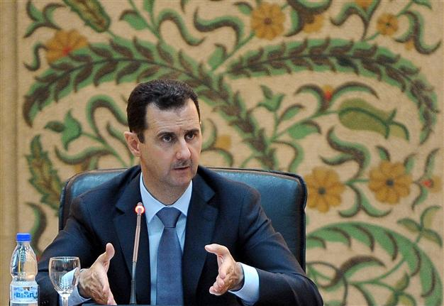 Photo of President Assad: Defending Borders is Our Right, Duty